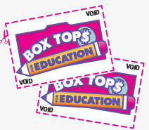 boxtops clipart
