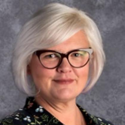 Mrs. Carlee Ward