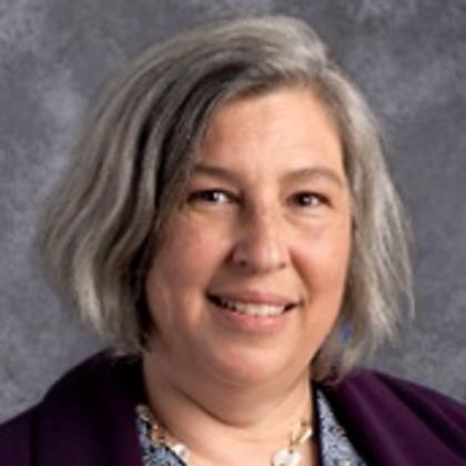 Mrs. Suzanne Verzilli