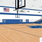Junior / Senior High School Gym - Example Photo 5