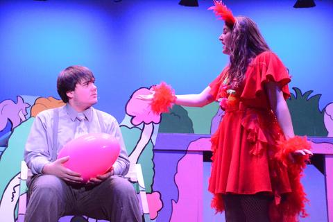 Seussical Spring 2019 - 5421