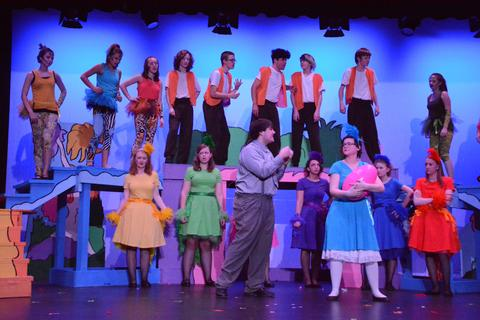 Seussical Spring 2019 - 5525