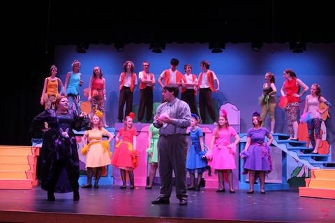Seussical Spring 2019 - 7176