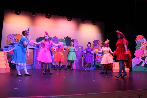 Seussical Spring 2019 - 7393