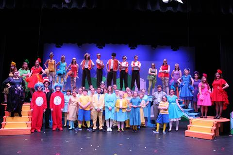 Seussical Spring 2019 - 7809