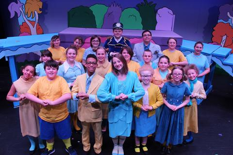 Seussical Spring 2019 - 7890