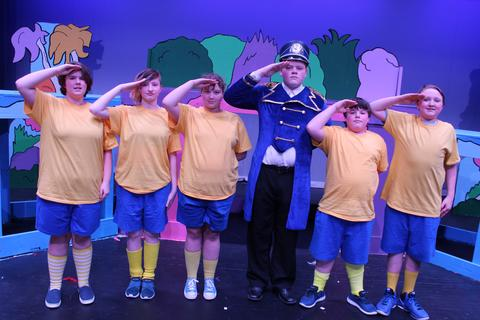 Seussical Spring 2019 - 7899