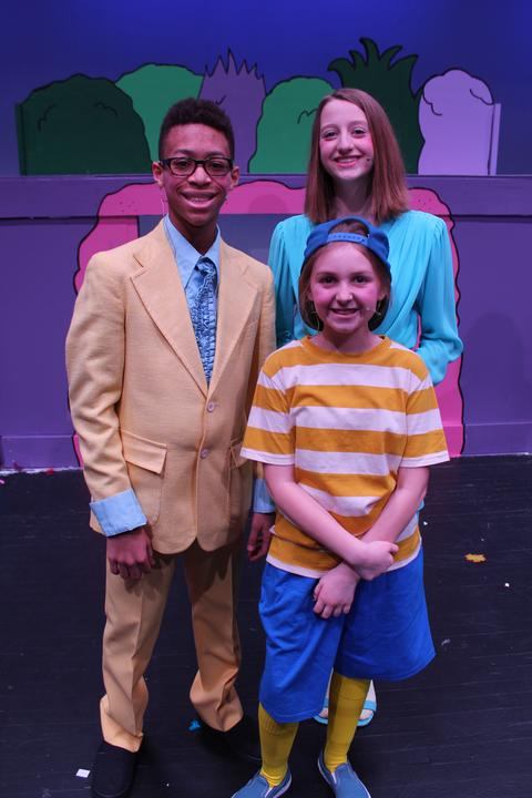 Seussical Spring 2019 - 7911