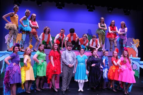 Seussical Spring 2019 - 7944