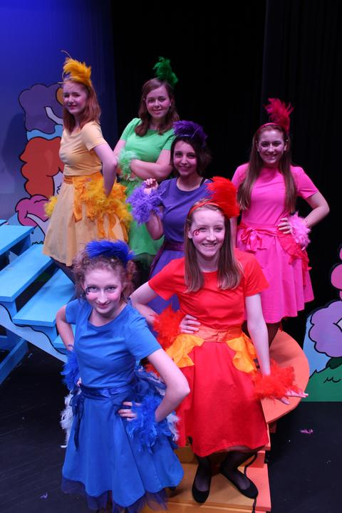 Seussical Spring 2019 - 7981