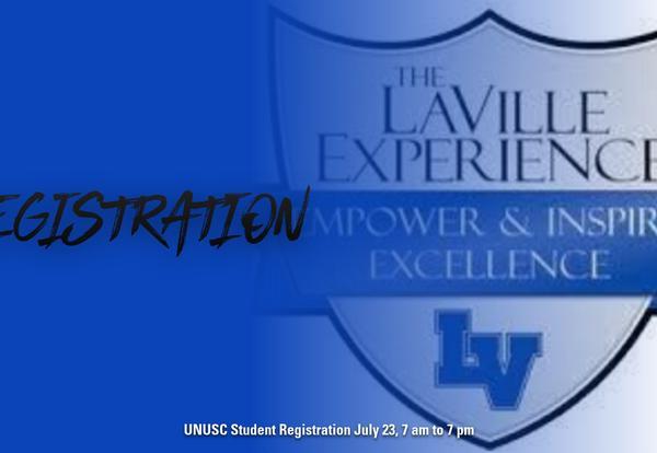 2019 UNUSC Student Registration