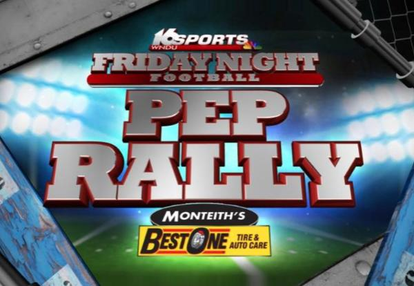 LaVille Up For School/Game Of The Week On WNDU
