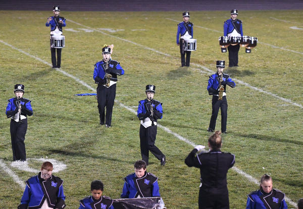 Royal Regiment Ready For Marching Season; Concord Invite September 21