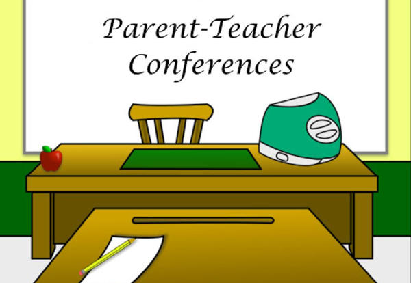 Parent-Teacher Conferences/2-Hour Delay