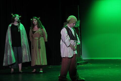 Shrek the Musical - Summer 2020 Photo # 1