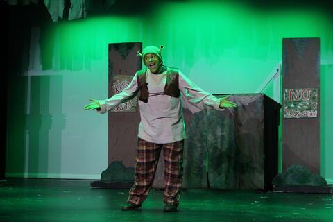 Shrek the Musical - Summer 2020 Photo # 2