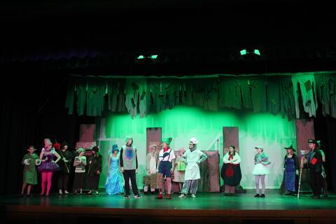 Shrek the Musical - Summer 2020 Photo # 3
