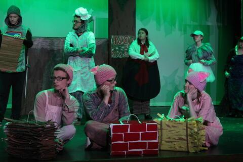 Shrek the Musical - Summer 2020 Photo # 4
