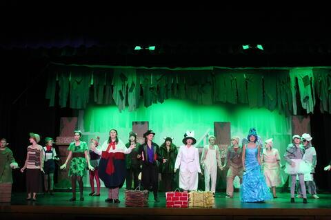 Shrek the Musical - Summer 2020 Photo # 6