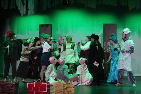 Shrek the Musical - Summer 2020 Photo # 7