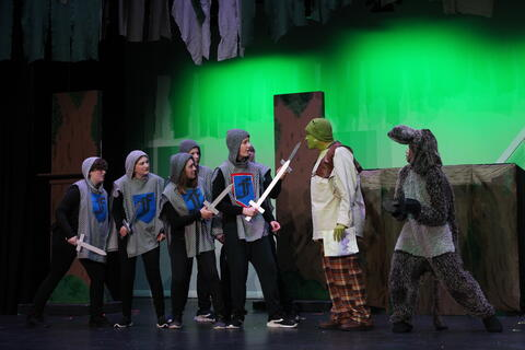 Shrek the Musical - Summer 2020 Photo # 8