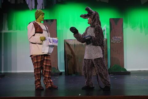 Shrek the Musical - Summer 2020 Photo # 9