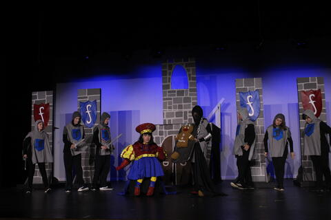 Shrek the Musical - Summer 2020 Photo # 11