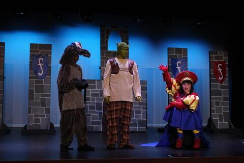 Shrek the Musical - Summer 2020 Photo # 15