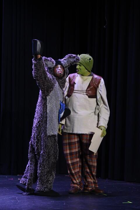 Shrek the Musical - Summer 2020 Photo # 16