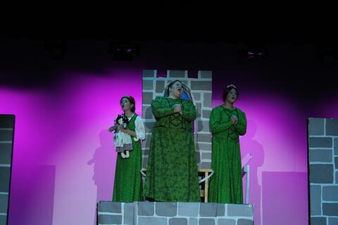 Shrek the Musical - Summer 2020 Photo # 17
