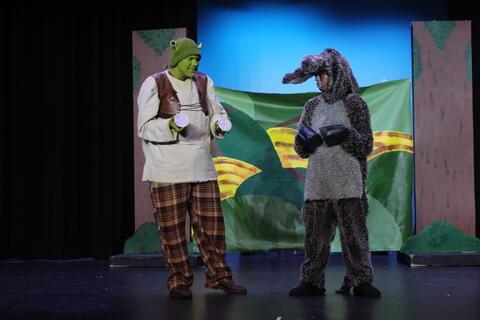 Shrek the Musical - Summer 2020 Photo # 18