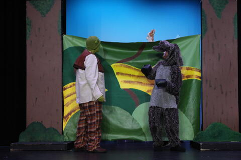 Shrek the Musical - Summer 2020 Photo # 19