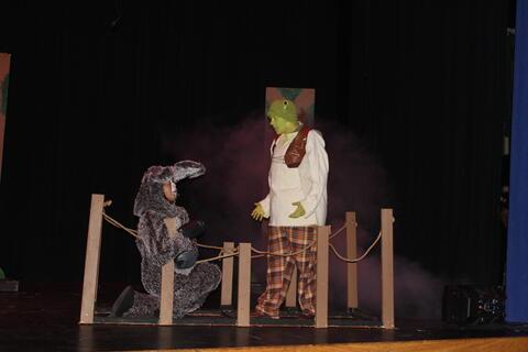 Shrek the Musical - Summer 2020 Photo # 21