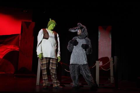 Shrek the Musical - Summer 2020 Photo # 22