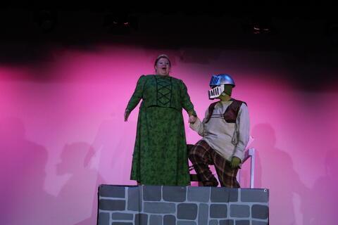 Shrek the Musical - Summer 2020 Photo # 27