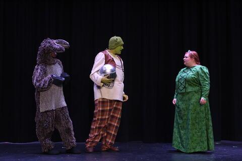 Shrek the Musical - Summer 2020 Photo # 29