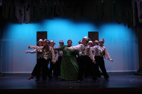 Shrek the Musical - Summer 2020 Photo # 32