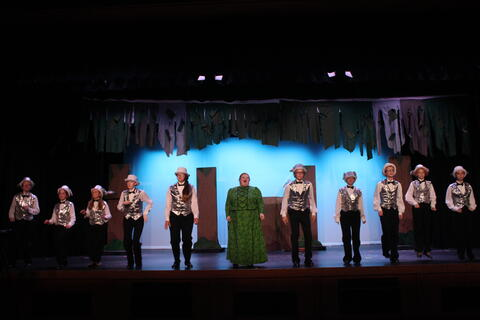 Shrek the Musical - Summer 2020 Photo # 33