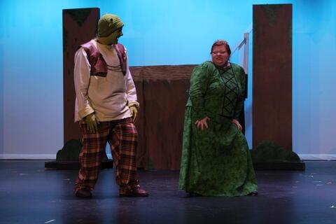 Shrek the Musical - Summer 2020 Photo # 34