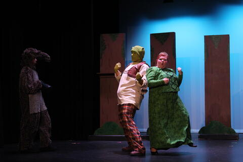 Shrek the Musical - Summer 2020 Photo # 37