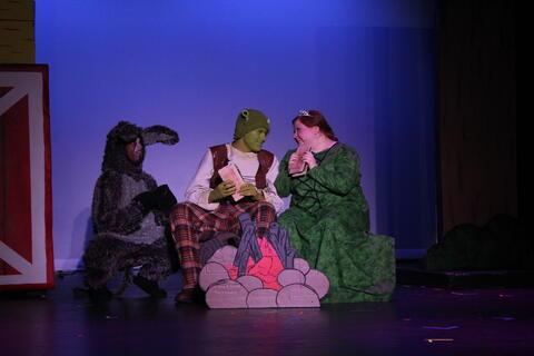 Shrek the Musical - Summer 2020 Photo # 39