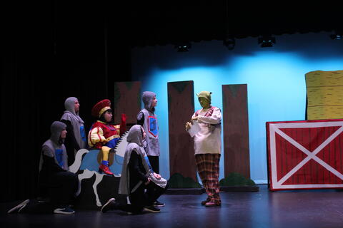 Shrek the Musical - Summer 2020 Photo # 41