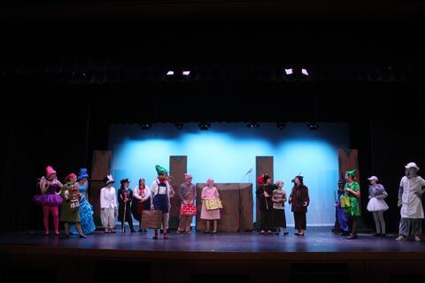 Shrek the Musical - Summer 2020 Photo # 42