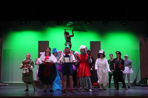 Shrek the Musical - Summer 2020 Photo # 43
