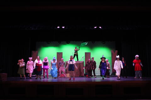 Shrek the Musical - Summer 2020 Photo # 44