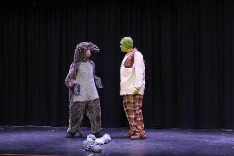 Shrek the Musical - Summer 2020 Photo # 45