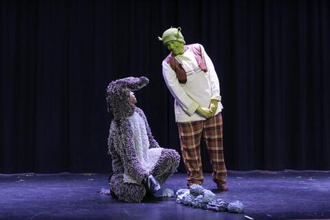 Shrek the Musical - Summer 2020 Photo # 46