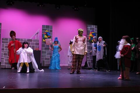 Shrek the Musical - Summer 2020 Photo # 50
