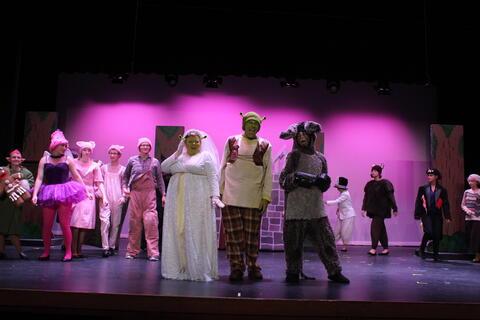 Shrek the Musical - Summer 2020 Photo # 54