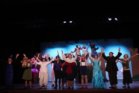 Shrek the Musical - Summer 2020 Photo # 55